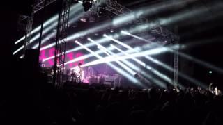 Kasabian - Club Foot (live in Porto Alegre - 2015)