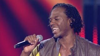 Heshima Thompson performs 'Dynamite' - The Voice UK - Blind Auditions 2 - BBC One