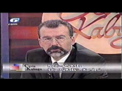 Edip Yüksel (T) 2000 Ceviz Kabuğu: Niye tüm hadisleri çöpe atmalı? 4/5