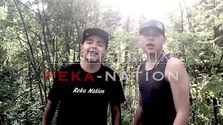 """Faded"" Remix Music Video - Reka-Nation"