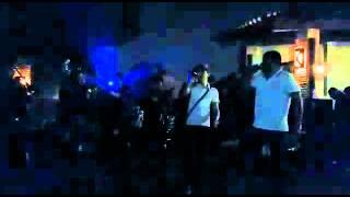 Cambio de domicilio - Grupo H5 ft banda UR
