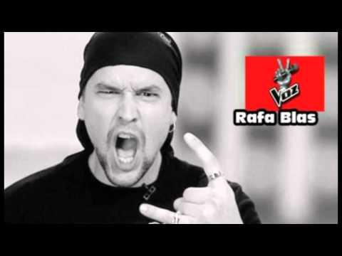 The Final Countdown de Rafa Blas Letra y Video