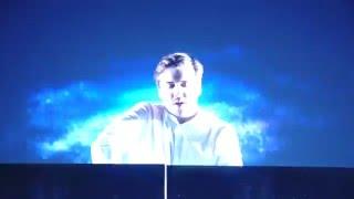 FEDER FLASH DEEP TOUR VIDEO 2015
