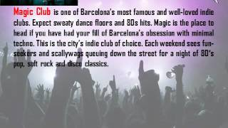 The Tyler Group: The most popular night clubs in Barcelona -- edublogs / zimbio