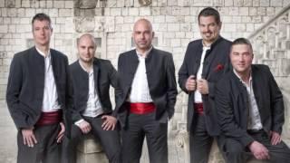 Jacera - klapa Iskon (OFFICIAL AUDIO)