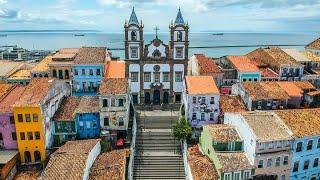 ALEGRIA: Carnaval de Salvador e Verão da Bahia!