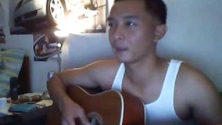 Slow Jam Acoustic Cover