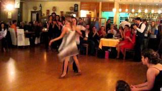 rumba dance marinela & serxhjo zyla