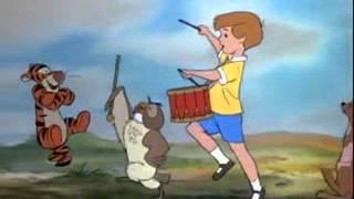 Winnie The Pooh - Hip Hip Pooh Ray Reprise (English)