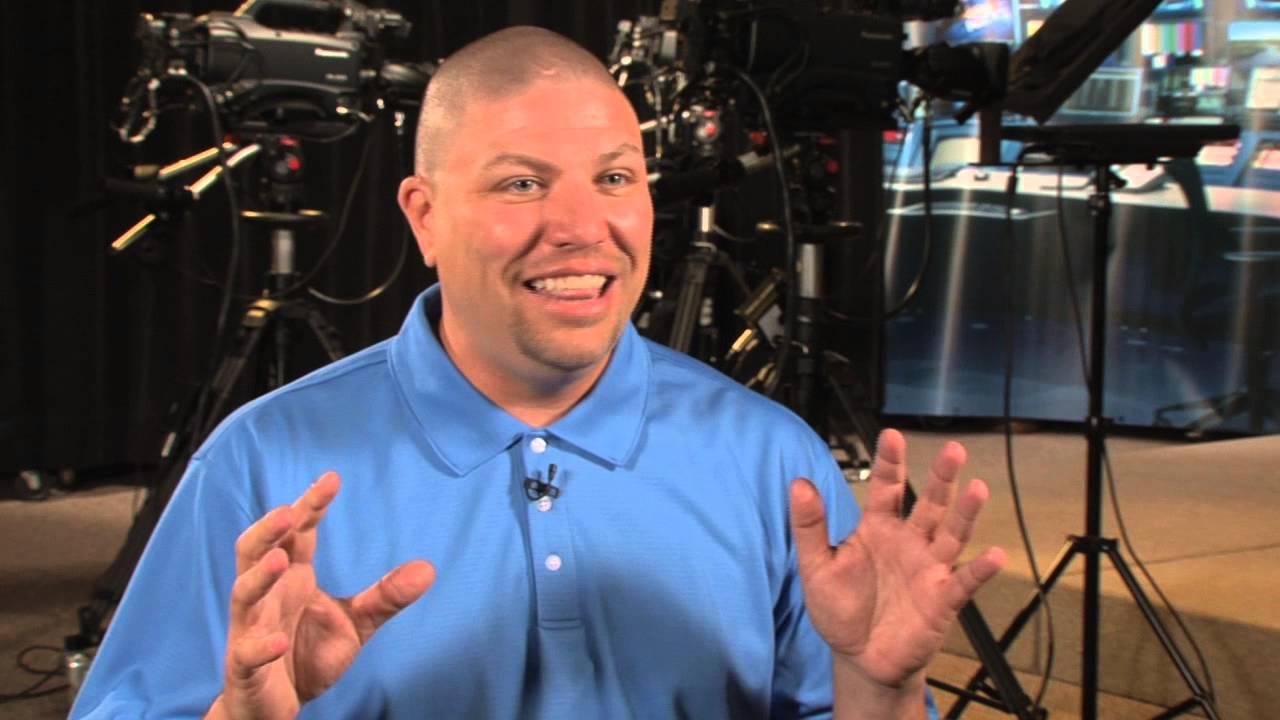 2014 PBS LearningMedia Digital Innovator: Don Goble
