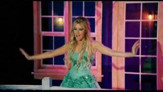 Just Wanna Be With You Sharpay Version FULL MOVIE SCENE (HQ)