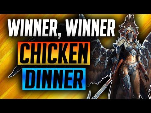 Cleopterix Champion Spotlight SHE SMACKS! | Raid: Shadow Legends