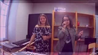 dafina zeqiri ft.kaos(cover gena ft.nita)