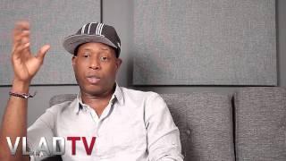 Talib Kweli on Why Hip Hop Isn't Talent Based Now width=