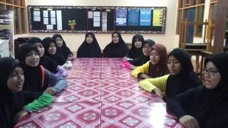 Cover Doa Iman by Puteri KKQ SMK Alim