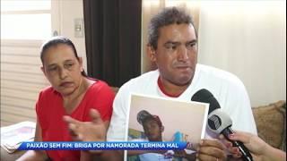 Homem tenta defender namorada de ataque do ex e é morto em Minas Gerais