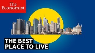 World's Most Liveable City?
