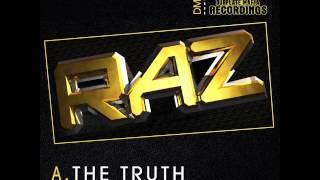 Raz - Alone