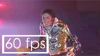 Michael Jackson | Scream, live in Mumbai (HIStory World Tour 1996) - BEST SOURCE