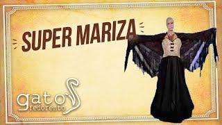 Gato Fedorento - Super Mariza