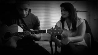 Música - Amar você de Fernanda Brum, com Gabriel Lincoln no violão.