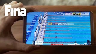 The World's Best Aquatic Events LIVE - Introducing FINAtv