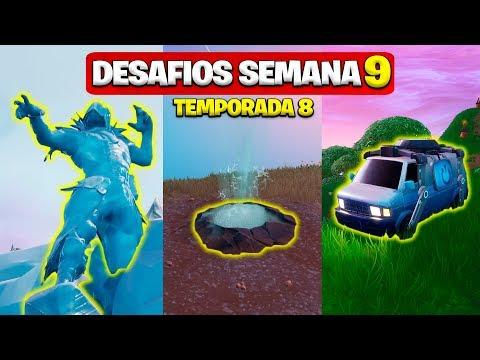 Busca Flotadores De Unicornio En Las Pozas De Nadar Fortnite