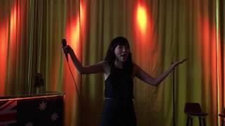 Dami Im - Sound of Silence (Live, Stockholm 10/05/2016)