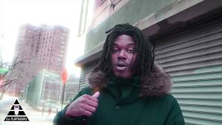 Lucki ~ Root Of All (Music Video) Chopped and Screwed