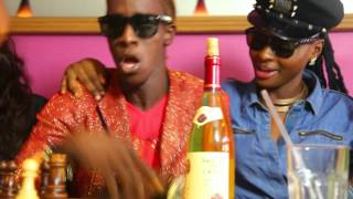 Wahid Ft. L.X.G - Getting Money (Official Music Video)
