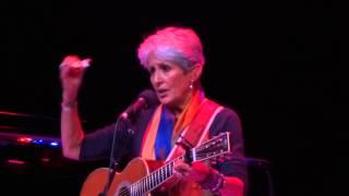 Joan Baez - Swing Low, Sweet Chariot Live
