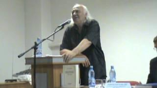 Lansare carte Lilian Zamfiroiu_prof. univ. dr. Viorel Faur_5