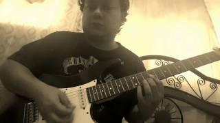 Corazoncito - Grupo Nectar - Cover Guitarra por Edward Ortega