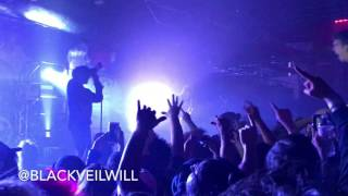 "Crown The Empire - ""Aftermath"" LIVE At (Baltimore, MD)"