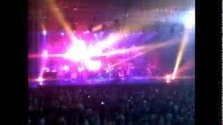 Zucchero - Baila Morena - Live in Ventspils OC, Latvia, 18/06/2013