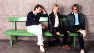 The Police - Every Little Thing She Does Is Magic Sting's RARE 1981 Demo (audio)