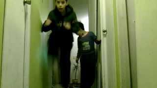 (los hermanos bailadores) (omega) merengue electronico