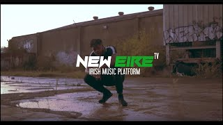 Ráblo Luccii - M Freestyle [Official Music Video]   New Eire Tv