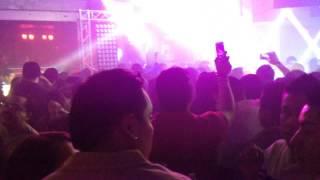 SONIDO AMISTA CARACAS EL CABALLERO MAYOR EN EL CLUB LA BOOM 1/19/14