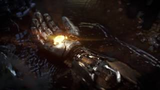 The Avengers Project (2018) Cinematic Announcement Trailer - Square Enix, Crystal Dynamics, Marvel