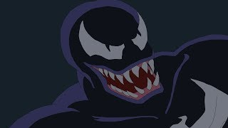 Spider-Man: The Animated Series - Venom Theme