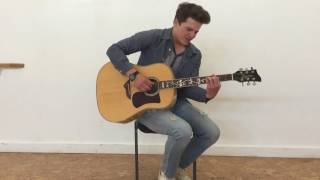I'll be good- jaymes young cover