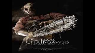Closer To The Bone by Tom Leonard & Logan Mader - Texas Chainsaw 3D