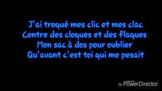 Vianey je m'en vais lyrics