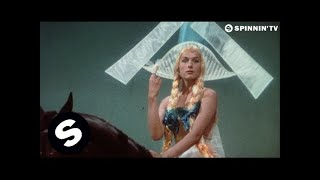 HI-LO & Sander van Doorn - WTF (Official Music Video)