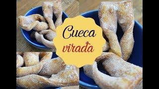 CUECA VIRADA | Bem Vindos à Cozinha | Receita 107