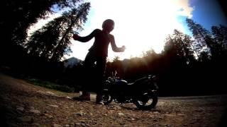 Justin Timberlake - Can't stop the feeling | Biker Dance | GoPro Hero+