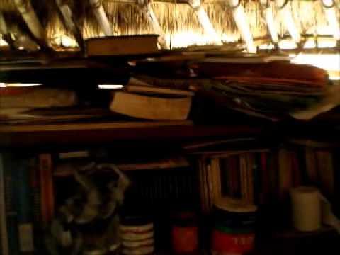 My African Hut in Sudan