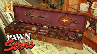 Pawn Stars: Rick Gears Up for Vampire Hunting (Season 16)   History