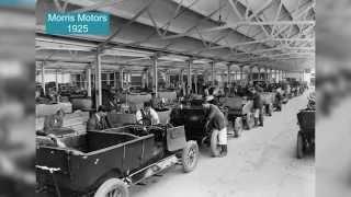 Assembly Line History